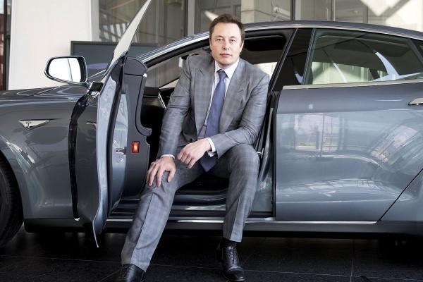 Основатели Tesla и Uber вошли в состав совета при Трампе по вопросам бизнеса