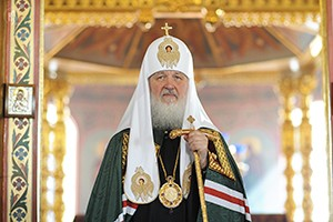 Патриарх Кирилл «попилил» «Пересвет»?