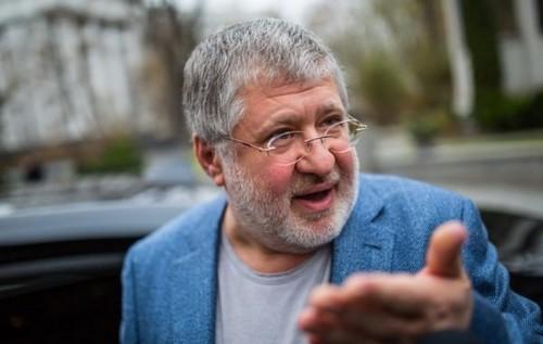 """""""Не национализация, это классическое рейдерство"""", - Коломойский"""