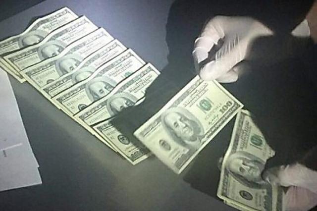 И такое бывает: Николаевский прокурор отказался от взятки в $30 тысяч