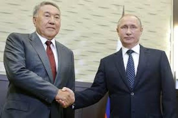 О Комитете Назарбаевской безопасности. Пост № 1