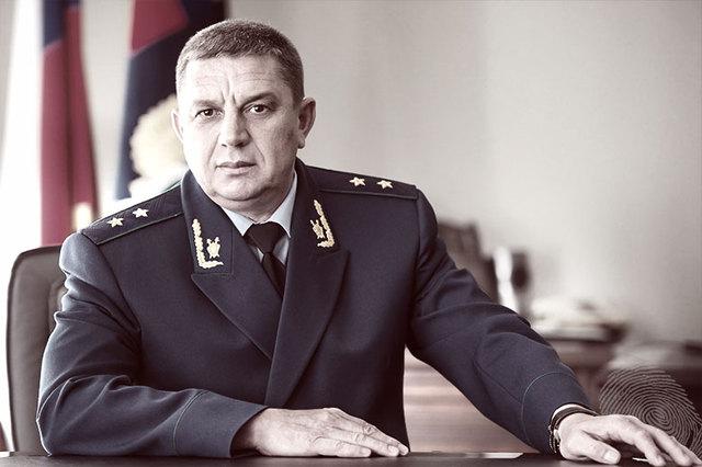 Прокурора Ростовской области берут в кольцо
