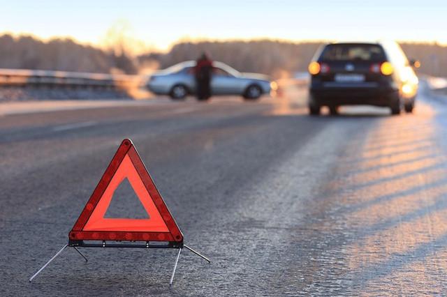 Из-за гонки стритрейсеров в Петербурге погибла пожилая женщина
