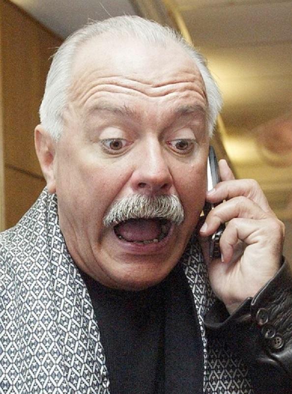 Режиссер Михалков, жулик Захариков, профессор Алексеева и банк-пылесос при МГИМО