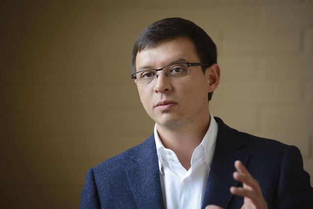 Евгений Мураев подозревается в расхищении нескольких миллионов