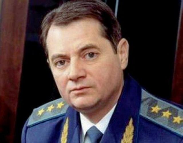 Геннадий Васильев: куда пропал отец прокурорской мафии?