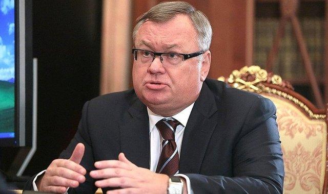 Как банк «Открытие» зарабатывает миллиарды на государственной помощи и при чем здесь глава ВТБ Андрей Костин