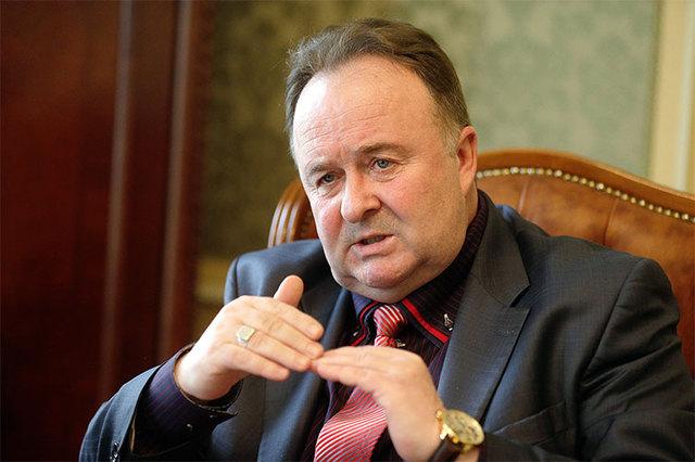 Судья Верховного суда купил дом в Козине за 2 миллиона