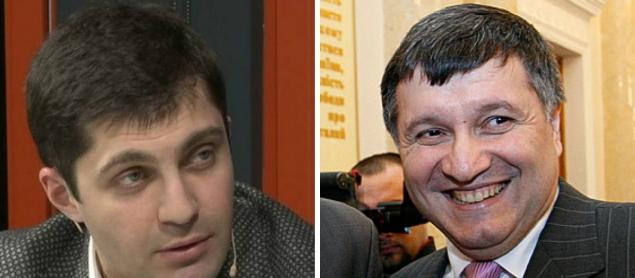 Сакварелидзе: из одесского офиса АМПУ по $800 тысяч в неделю возят в Киев