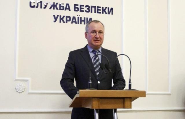 В Донецке подорвали экс-чиновника СБУ, переметнувшегося на сторону боевиков - Грицак