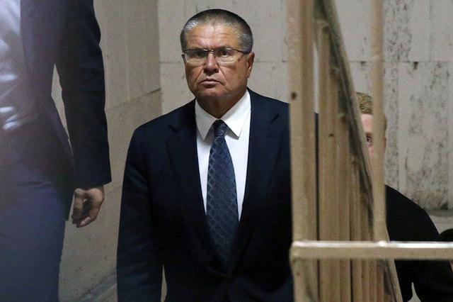Свидетель по делу Улюкаева готов рассказать о мотивах получения взятки