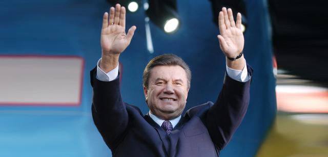 Адвокат рассказал, как ГПУ сделала Януковича легитимным
