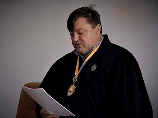 Судья Василий Буцкий. Откуда такие доходы?