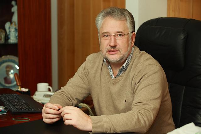 Павел Жебривский – компроматы и взятки губернатора
