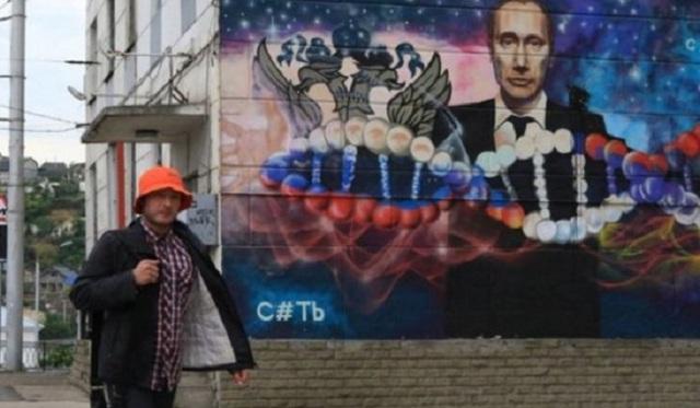 Чубаров объяснил, почему Россия не удержит Крым
