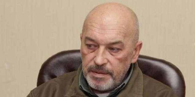Тука: Украина вернет Донбасс к середине 2018 года