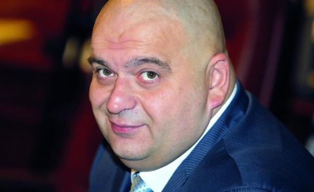 ГПУ не заинтересовалась встречей Кононенко и Злочевского