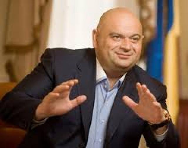 ГПУ закрыла уголовное дело на владельца одесского «Инфоксводоканала»