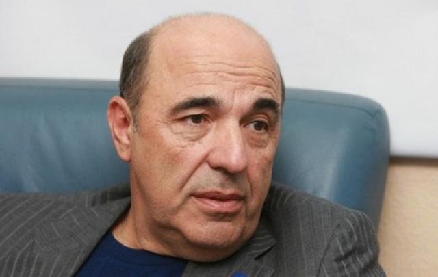 """""""Людей, руководящих у нас внешней политикой нужно менять"""", - Вадим Рабинович"""