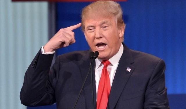 Республиканская партия вызвала гнев у Трампа