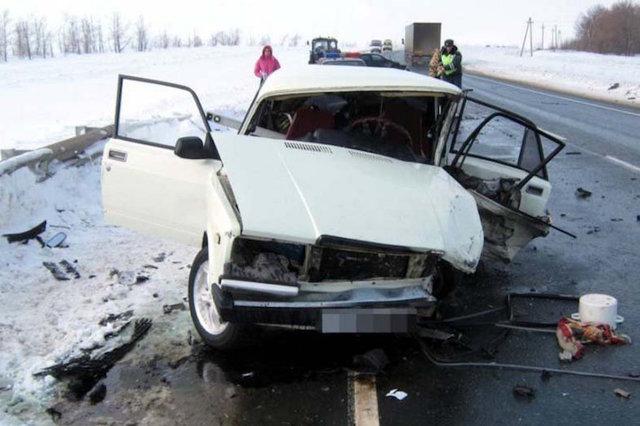 В Ростове умерла 3-летняя девочка, пострадавшая в ДТП с пьяным полицейским