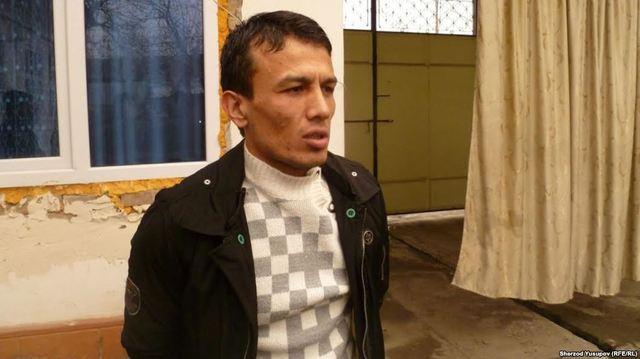 """Гражданин Кыргызстана, которого турецкие СМИ назвали """"террористом"""", требует извинений"""