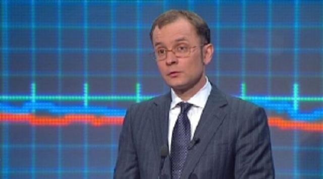 Население Украины существует для того, чтобы платить налоги – финансист президента