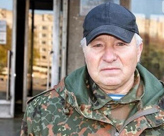 Друг Авакова в поисках места в системе МВД приехал в Киев с сумкой денег