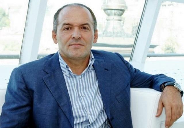 Виктор Пинчук: самый богатый зять Украины