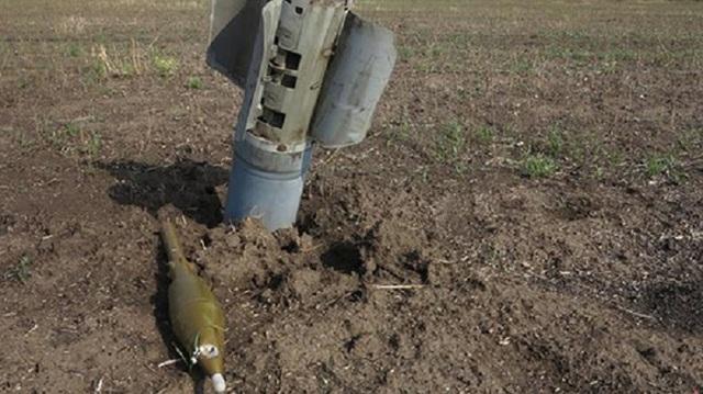 Военные сорвали «водный» теракт на Донбассе