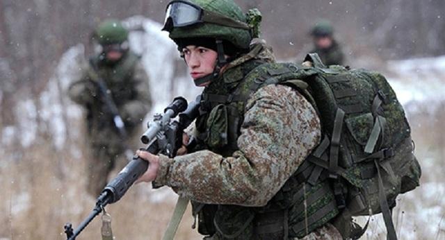 Оккупанты перебросили из России в Донецк подразделение спецназа, в Алчевск – банду наемников
