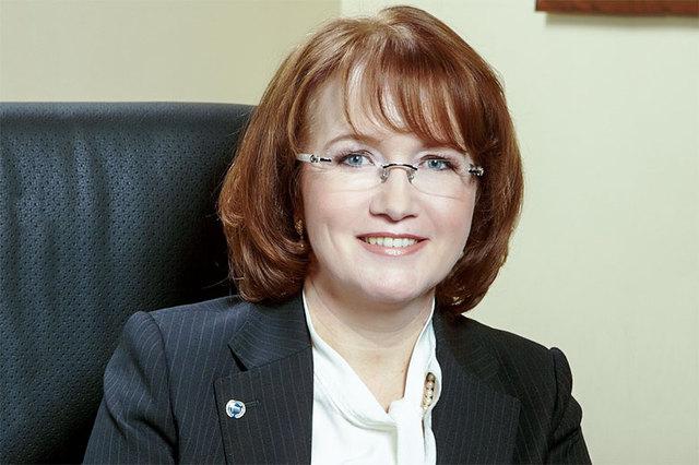 Жена банкира Когана претендует на строительство судебного квартала в Питере