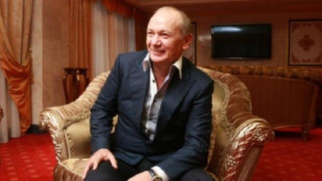 Интерпол снял с розыска соратника Януковича Иванющенко