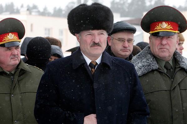 Лукашенко ввел безвиз для стран ЕС, США, Японии