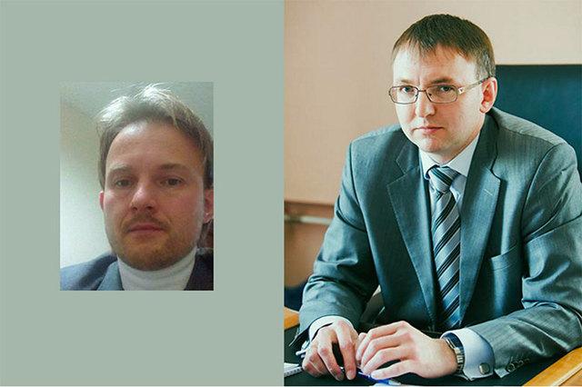 В деле о рейдерском захвате особняка на Гоголевском бульваре появился высокопоставленный судья