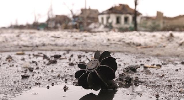 Военные на Донбассе нанесли урон боевикам: у противника есть жертвы