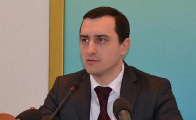 В прокуратуре пролили свет на дело о стрельбе Пашинского