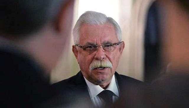 Порошенко повторит судьбу Хусейна - бывший вице-президент РФ