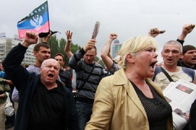 На Донбассе паника: Лавров назвал «новороссию» гнойником от которого нужно избавится