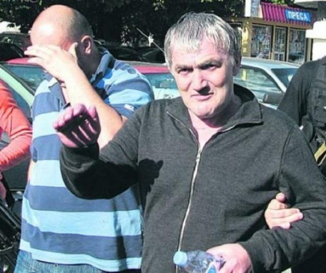 В Одессу вернулся бывший «криминальный король Украины» Антимос