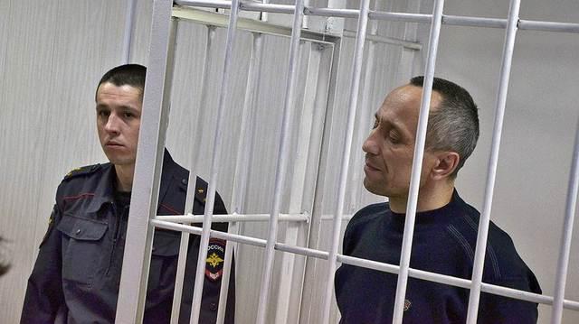 Бывший милиционер из Ангарска признался в убийстве 60 женщин