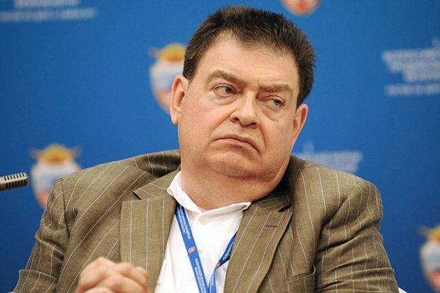 Бывший депутат Госдумы потребовал от «Мечела» 10 млрд рублей