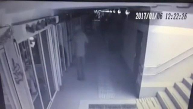 Россиянин застрелился, пытаясь убить свою подругу