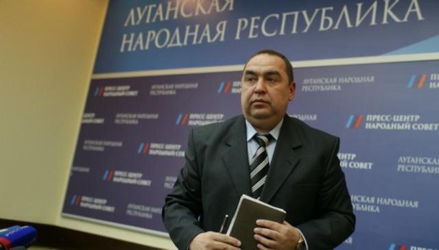 В «ЛНР» отреагировали на публикацию Савченко списков пленных