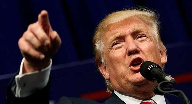 Трамп хочет снять санкции с России