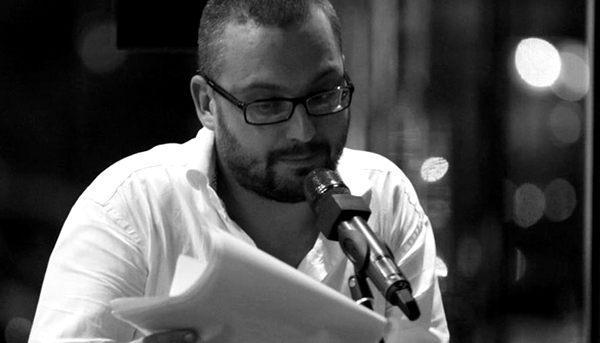 Журналист Алексей Бобровников: Дело Галущенко и мой отъезд из Украины