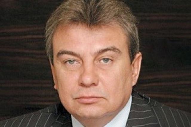 Черно-желтое «золото» Дмитрия Николаева