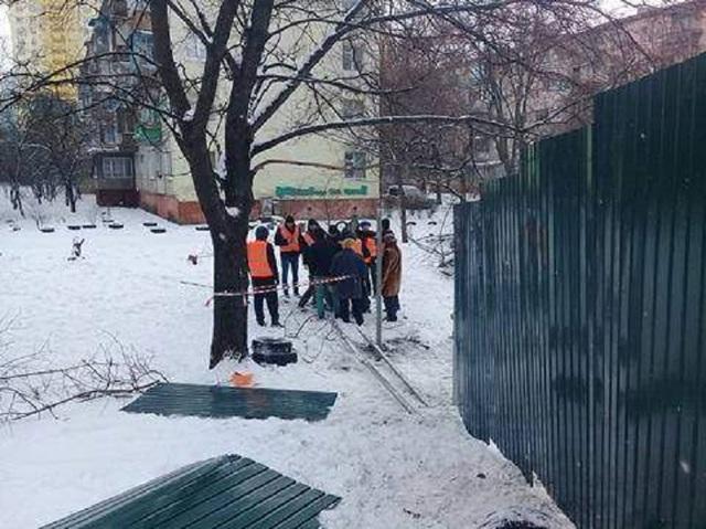 """Криминальный авторитет получает от Кличко """"зеленый свет"""" на использование киевской земли"""