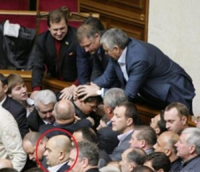 ГПУ проверит подписи Януковича на Харьковских соглашениях