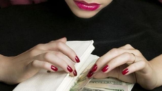 Начальница отделения банка украла миллион и скрылась